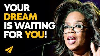 I've MOVED My Whole LIFE on INSTINCT! | Oprah Winfrey | Top 10 Rules