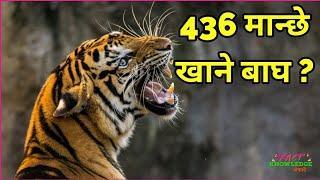 436 मान्छे मारको बाघ || Top 10 Amazing Random Facts Part-2 || Fact Knowledge Nepali