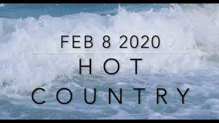Billboard Top 50 Hot Country (Feb.8, 2020)