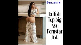 #Brazzers Big Ass Top 10 Porstar Name List