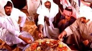 Saudi Arabia |Top 10 Best Food Dishes in the Middle East
