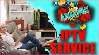 BEST legal IPTV service 2021 - Top IPTV service FuboTV review - are legal IPTV services worth it?
