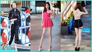 Mejores Street Fashion Tik Tok / Douyin China S03 Ep. 10 | Viable Fashion