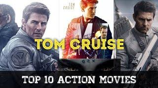 Tom Cruise Top 10 Best Action Movies || Hollywood Movies || Mission Impossible Series