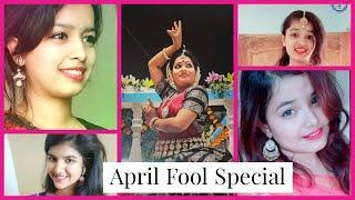 New Tiktok Video / new Sambalpuri Tiktok Video/Odia Tiktok Video /April Fool /#StarHappy