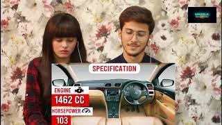Pakistani Reaction on Top 10 Most Selling Car PAKISTAN VS INDIA | Masala Reaction