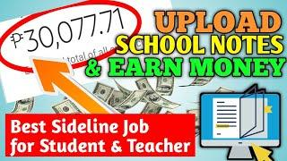BEST SIDELINE JOB FOR STUDENT & TEACHER THIS 2020 | NO REQUIREMENTS NEEDED