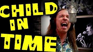 Deep Purple - Child In Time - cover - Ken Tamplin Vocal Academy
