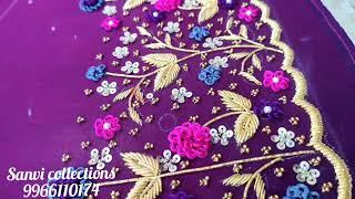 top 10 leaves design #knot work #latest patterns #top 10 knot work designs #latest works #bridal