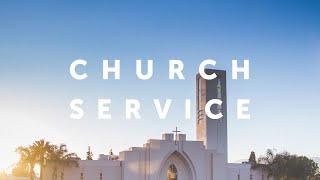LLUC   5-2-20 Church Service Replay