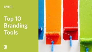 Top 10 Branding Tools - part 1