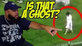 This Was Funny - REAL GHOSTS Caught on Tape? Top 5 Real Ghost Videos 2016