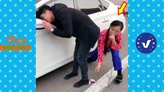 Best Funny Videos 2020 ● People doing stupid things P16