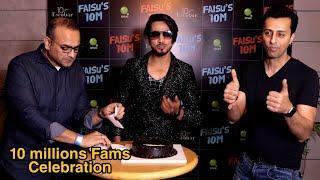 Mr. FAISU's Grand Celebration of 10 Millions Fams   Team 07