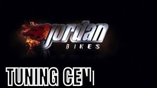 Jordanbikes Z1000SX 2016 ECU Remap 12 BHP gain at the top end and almost 17 BHP in the midrange.