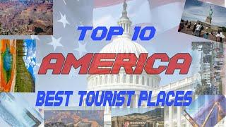 TOP 10 BEST TOURIST PLACES IN AMERICA | TOURIST PLACE | NATURE | TIMEPASSWITHRAJ |