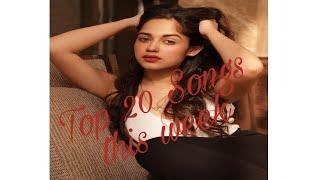 Top 10 hindi/Punjabi songs this week March 2020 | Latest Punjabi songs | New Hindi songs|New Punjabi