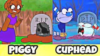 Revive me alredy meme (piggy meme) Kitty channel afnan VS Piemations (Original Animation)