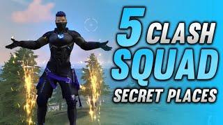 Top 5 Clash Squad Secret Place - para SAMSUNG,A3,A5,A6,A7,J2,J5,J7,S5,S6,S7,S9,A10,A20,A30,A50,A70