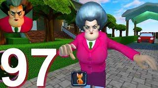 Scary Teacher 3D - Gameplay Walkthrough Part 97 Old Update V1.9 All Old Levels Pranks (Android, iOS)