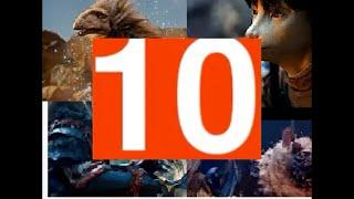 Top 10 dark crystal age of resistance moments