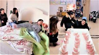 Watch top new funny videos of 2020 comedy Top Top funny videos 2020 Family videos! Part 6
