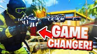 this ATTACHMENT changes EVERYTHING on the M4A1! (M4A1 Best Class Setup COD MW after Nerf)