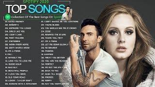 New Popular Songs 2020 - Top 40 Songs This Week - Best Hits Music Playlist 2020