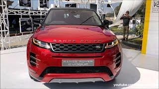 Range Rover Evoque R-Dynamic SE- ₹68 lakh | Real-life review