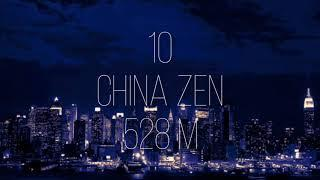 Tallest Buildings Of The World 2020