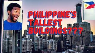 Top 10 Tallest Building in the Philippines 2020 I Highest Buildings in the Philippines 2020