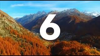 10 Top Place of Switzerland