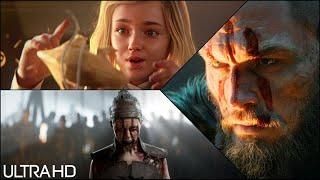Best Video Game Cinematic Trailers of All Time 2020-Top 10 Edition