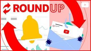 YouTube Studio Updates, New Notification Metrics, and More! | Creator News Roundup