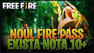 Exista nota 10+ pentru un Fire Pass? | Free Fire