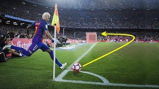 Top 10 best goals in the history of football.
