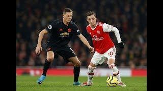 Mesut Ozil vindicating Mikel Arteta's decision to build Arsenal side around him - The News
