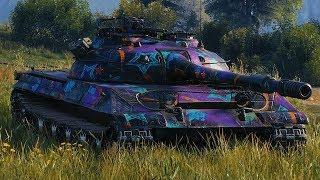 World of Tanks Object 430U - 10 Kills 10,1K Damage