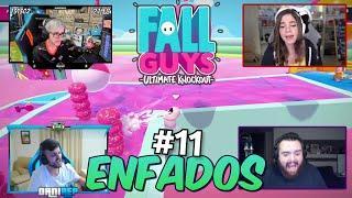 LLOROS Y ENFADOS TOP #11    FALL GUYS