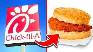 Top 10 Discontinued Fast Food Items We Want Brought Back NOW