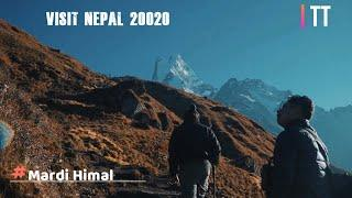 Top 10 places to visit Nepal 2020