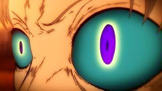 Best Final Fights in Anime