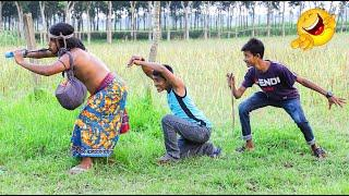Top New Very Funny Stupid Boys_New Comedy Videos 2020_Episode 44_By MrFun