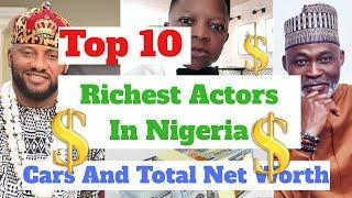 Top 10 Richest Actors In Nigeria 2020 And Their Net Worth | Nollywood Richest Actors