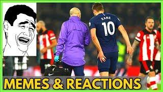 Southampton vs Tottenham Hotspur 1-0 (MEMES & Reactions) of post match analysis, highlights & goal