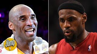 LeBron, Kobe and LeBron again: These were the top five games of the 2010s | The Jump