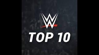 TCWP Top 10 Wrestling Themes in Wrestling History