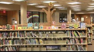 Amarillo Public Library wins 'Achievement of Excellence Award' fifth year in a row