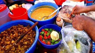 My Parfect Masala Mix Tasty Jhal Muri | Top Popular Street Food Jhal Muri Recipe | Best jhal muri