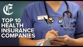 Top 10 Health Insurance Companies In The United States